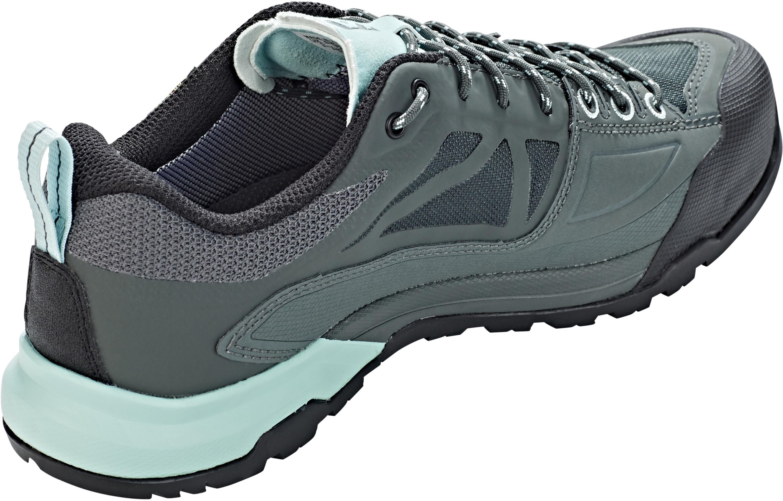 low priced 520d5 1c8d2 Salomon X Alp SPRY GTX Naiset kengät , vihreä